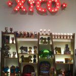 Tienda XICO en Barrio Alameda